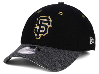San Francisco Giants New Era MLB All Star Game 39THIRTY Cap