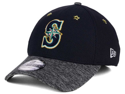 Seattle Mariners New Era MLB All Star Game 39THIRTY Cap