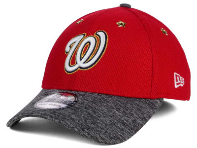 Washington Nationals New Era MLB All Star Game 39THIRTY Cap