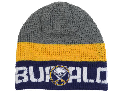 Buffalo Sabres Reebok NHL Player Knit