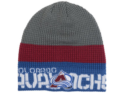 Colorado Avalanche Reebok NHL Player Knit