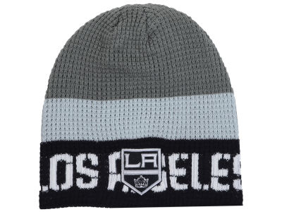 Los Angeles Kings Reebok NHL Player Knit