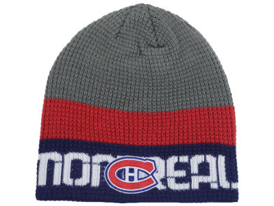 Montreal Canadiens Reebok NHL Player Knit