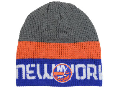 New York Islanders Reebok NHL Player Knit