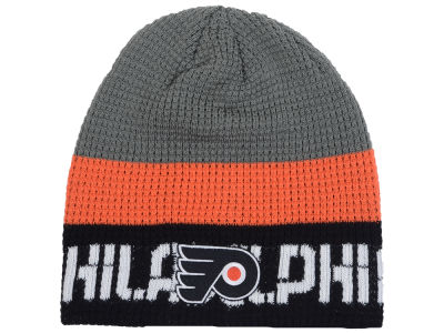 Philadelphia Flyers Reebok NHL Player Knit