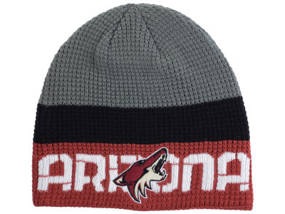 Arizona Coyotes Reebok NHL Player Knit
