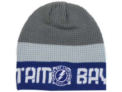 Tampa Bay Lightning Reebok NHL Player Knit