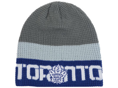 Toronto Maple Leafs Reebok NHL Player Knit