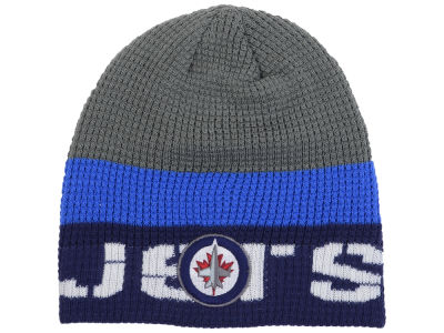 Winnipeg Jets Reebok NHL Player Knit