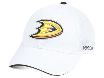 Anaheim Ducks Reebok NHL Team Logo Flex Cap