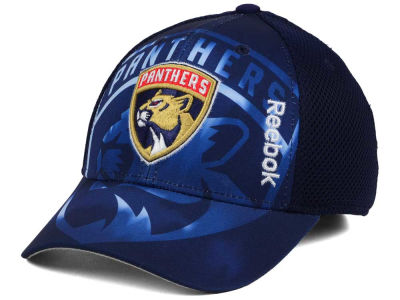 Florida Panthers Reebok NHL 2nd Season Flex Cap
