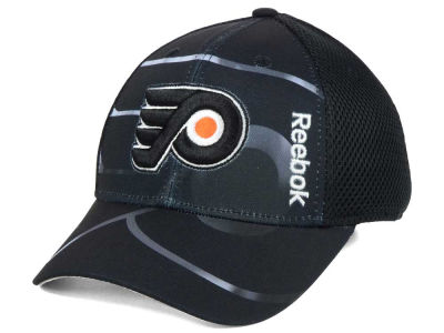 Philadelphia Flyers Reebok NHL 2nd Season Flex Cap