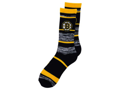 Boston Bruins RMC Stripe Socks
