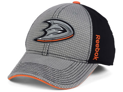 Anaheim Ducks Reebok 2016 NHL Travel and Training Flex Cap