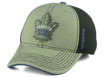 Toronto Maple Leafs Reebok 2016 NHL Travel and Training Flex Cap