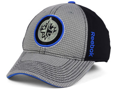 Winnipeg Jets Reebok 2016 NHL Travel and Training Flex Cap