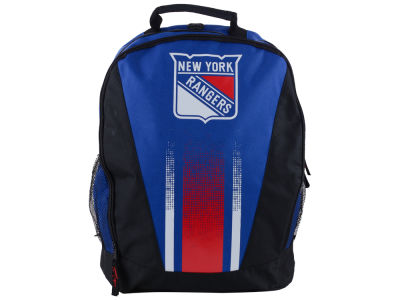 New York Rangers Prime Time Backpack