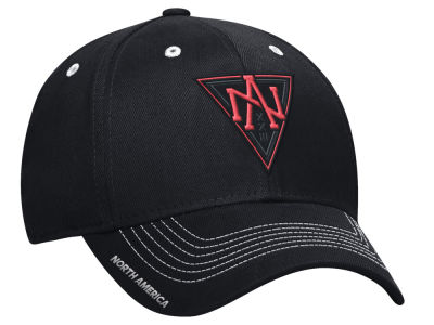 North America Hockey adidas NHL World Cup of Hockey Team Flex Cap