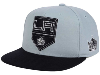 Los Angeles Kings Reebok NHL 3T Snapback Cap