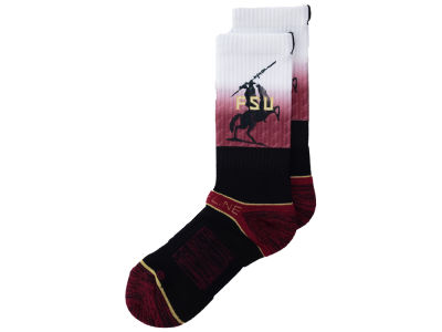 Florida State Seminoles NCAA Strideline Crew Socks