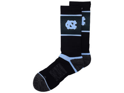 North Carolina Tar Heels NCAA Strideline Crew Socks