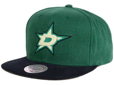 Dallas Stars NHL Sandy Snapback Cap