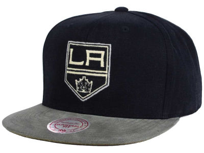 Los Angeles Kings NHL Sandy Snapback Cap