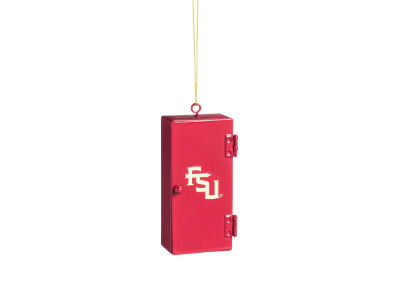 Florida State Seminoles Sports Locker Ornament