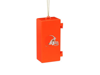 Cleveland Browns Sports Locker Ornament
