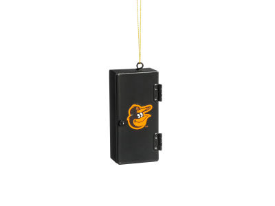Baltimore Orioles Sports Locker Ornament
