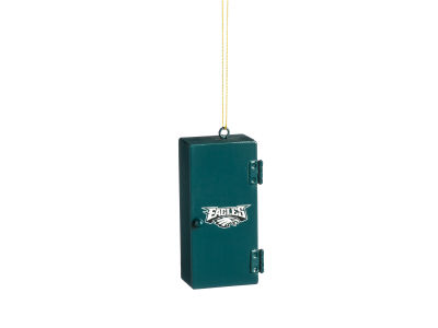 Philadelphia Eagles Sports Locker Ornament