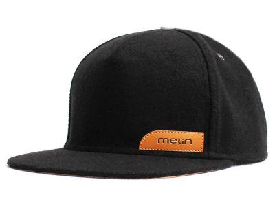 Melin The Monarch Snapback Hat