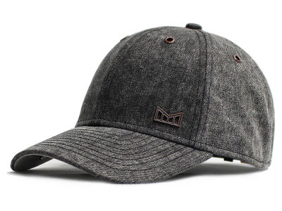 Melin The Haze Strapback Hat
