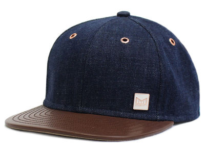 Melin The Grind Strapback Hat