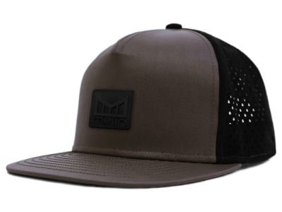 Melin The Nomad Snapback Hat