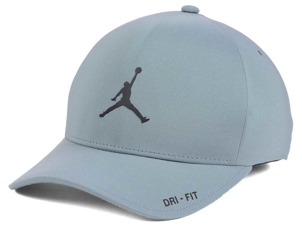 Jordan Stretch Fitted Hats   Caps  13a2e8b596b