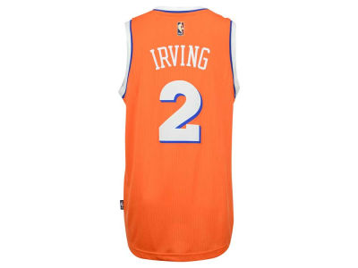 Cleveland Cavaliers Kyrie Irving adidas NBA Men's Hardwood Classic Swingman Jersey