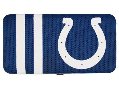 Indianapolis Colts Shell Mesh Wallet