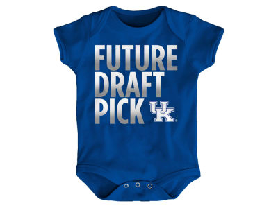 Kentucky Wildcats Outerstuff NCAA Newborn Future Draft Pick Creeper