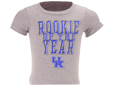 Kentucky Wildcats Outerstuff NCAA Infant  Rookie Of The Year Short Sleeve T-Shirt