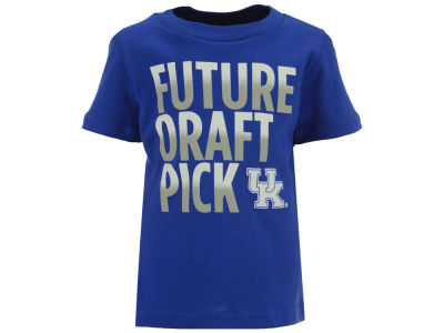 Kentucky Wildcats Outerstuff NCAA Infant Future Draft Pick T-Shirt