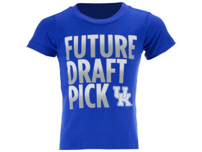 Kentucky Wildcats Outerstuff NCAA Toddler Future Draft Pick T-Shirt