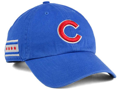 Chicago Cubs '47 MLB City '47 CLEAN UP Cap