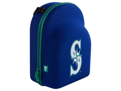 Seattle Mariners MLB 6 Pack Cap Carrier