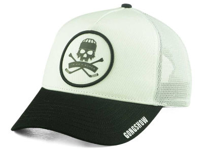 GONGSHOW Breaking Twigs & Bones Hat
