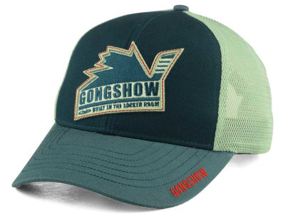 GONGSHOW Fired Up Hat