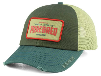 Gong Show Purebred Hat
