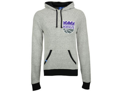 Sacramento Kings adidas Originals NBA Men's Originals Pullover Hoodie