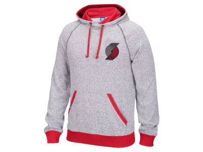 Portland Trail Blazers adidas Originals NBA Men's Originals Pullover Hoodie