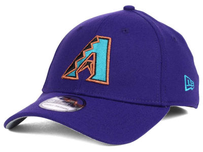 Arizona Diamondbacks New Era MLB Coop 39THIRTY Cap